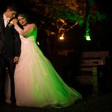 Wedding photographer Camila Holler (CamilaHoller). Photo of 05.12.2017