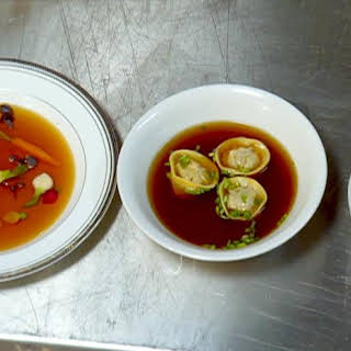 Cheat's Consommé.