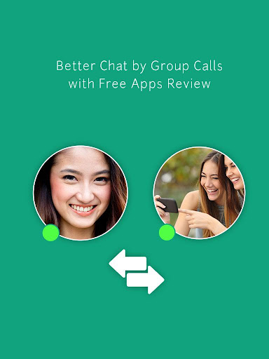 Group Calls Free Apps Review