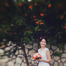 Wedding photographer Dmitriy Emec (DmitryYemets). Photo of 27.01.2017