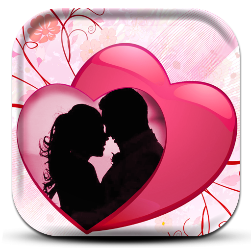 摄影のバレンタイン写真編集者 LOGO-記事Game