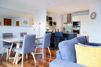 Castleway Serviced Apartment,Temple Bar