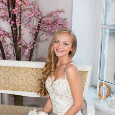 Wedding photographer Anna Yumalova (AnnYumalova). Photo of 16.11.2013