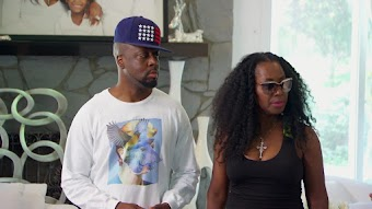 Wyclef's Tank is Ready, or Not?