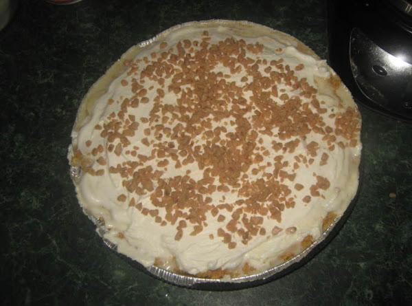 Banana Caramel Pie Recipe