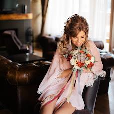 Wedding photographer Alina Nechaeva (nechaeva). Photo of 18.01.2017