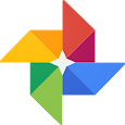Google Photos vesion 1.15.0.116198520