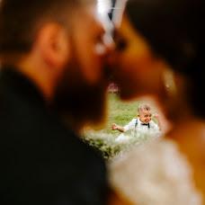 Fotografo di matrimoni Giuseppe maria Gargano (gargano). Foto del 23.08.2019