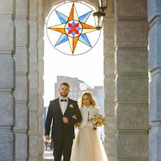 Wedding photographer Aleksey Gusev (Desmod). Photo of 24.01.2018