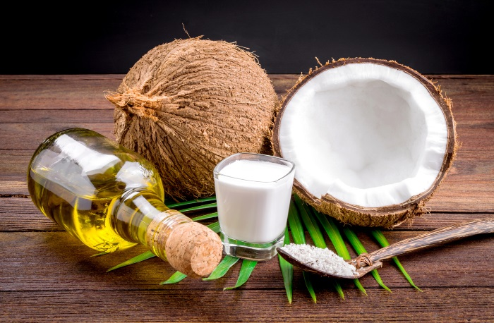 Top 10 Natural Health Remedies Of Coconut Oil