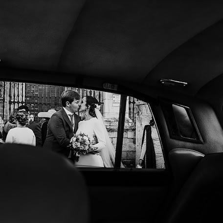 Fotógrafo de bodas Jose Maria Casco (fotografiajmcas). Foto del 15.11.2017