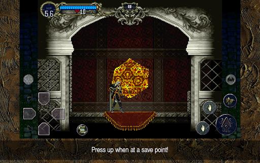 Castlevania: Symphony of the Night apktram screenshots 18