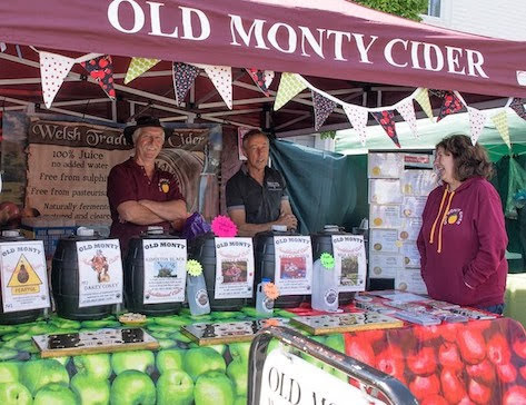 Cider sells out!
