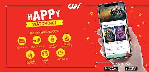 Cgv Cinemas Indonesia Apps On Google Play