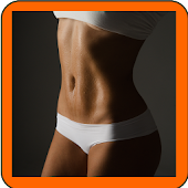 Home Ab Challenge - Start Lose Your Belly Fat Now!