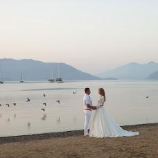 Wedding photographer Ira Tishakova (IraTishakova). Photo of 05.05.2018