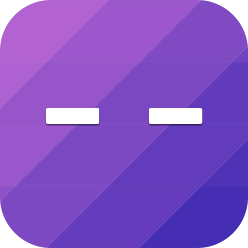 MELOBEAT - Awesome Piano & MP3 Rhythm Game Icon