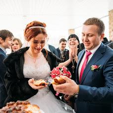 Wedding photographer Mariya Zubova (mariazubova). Photo of 12.03.2018