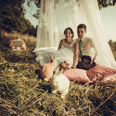 Wedding photographer Evgeniy Ivanov (evgeniyIvanov). Photo of 18.08.2013