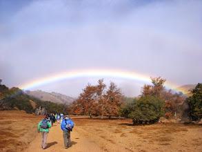 Photo: Rainbow - J. Browne