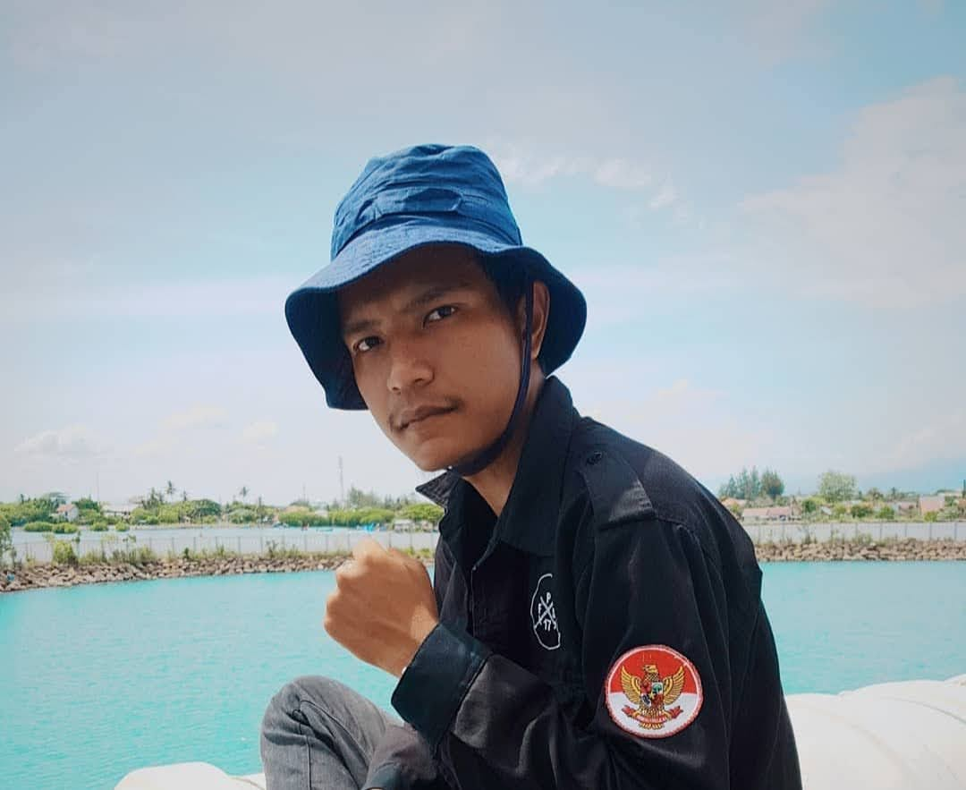 Ilegal Fishing : Tak Puaskan 'Birahi', Bom Jadi Solusi