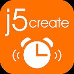 j5 Alarm Clock icon