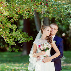 Wedding photographer Irina Nartova (Blondina). Photo of 20.10.2014