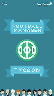 Football Manager Tycoon - náhled