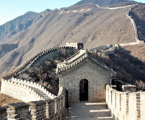 muraglia cinese di luciano55