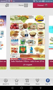 YaBalash! ( Qatar Offers ) screenshot 1