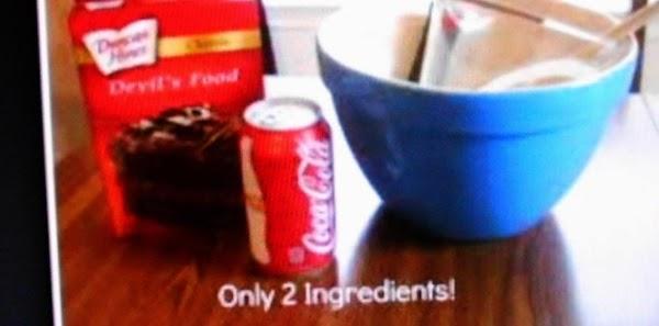 Calorie Conscience Cake (very Easy) Recipe