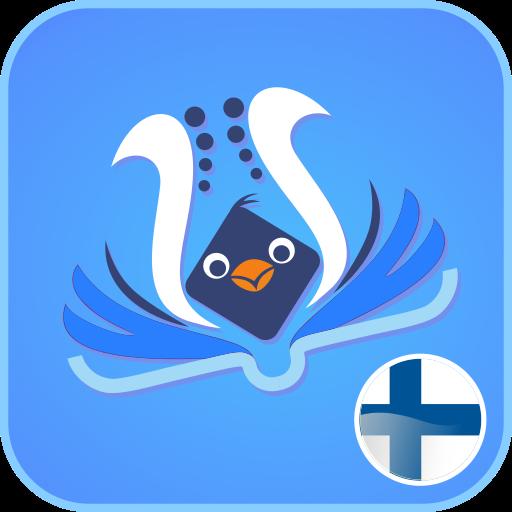 Lyrebird: Learn FINNISH