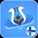 Lyrebird: Learn FINNISH icon