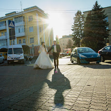 Wedding photographer Natalya Zhimaeva (sineglazcka). Photo of 09.12.2015