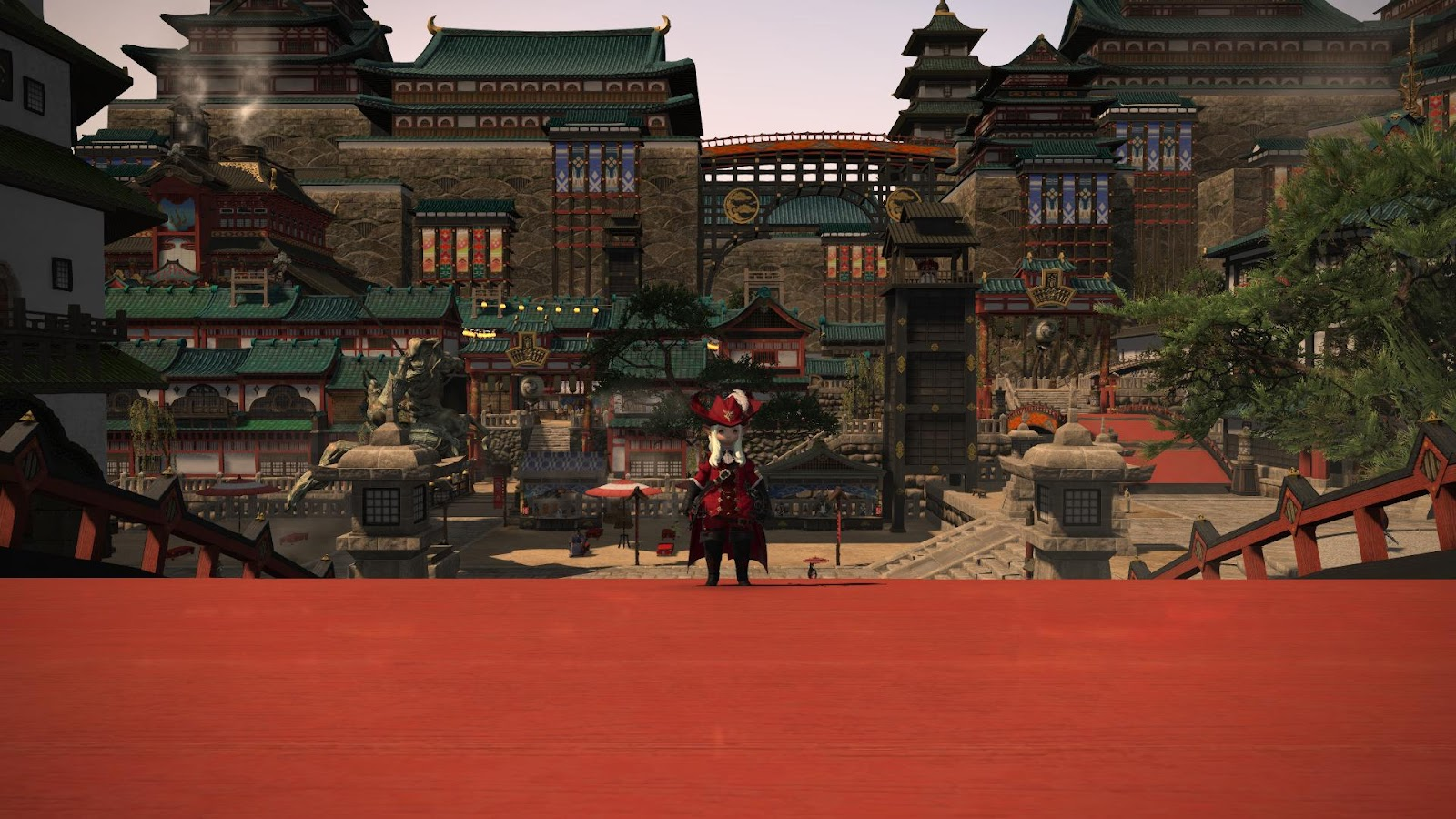 Final Fantasy XIV: Stormblood preview - Everything you need to know