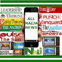 Nigeria News Mobile icon