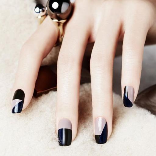 Capturas de pantalla de Tendencias de esmalte de uñas 7