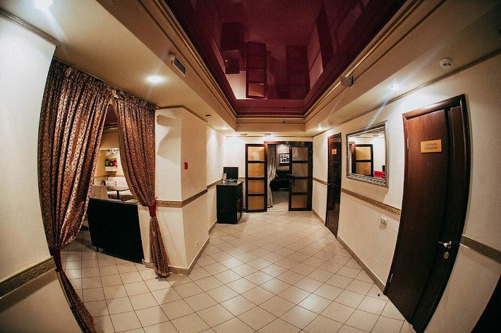 Фото №5 зала Piano Lounge