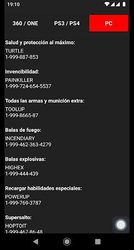 Foto do Trucos y Códigos para GTA V (2020)