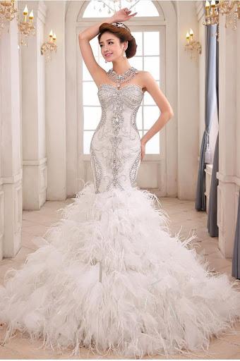 玩免費遊戲APP|下載1000+ Wedding Dress Idea app不用錢|硬是要APP
