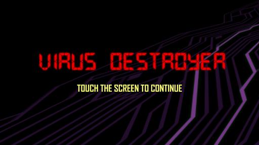 Virus Destroyer