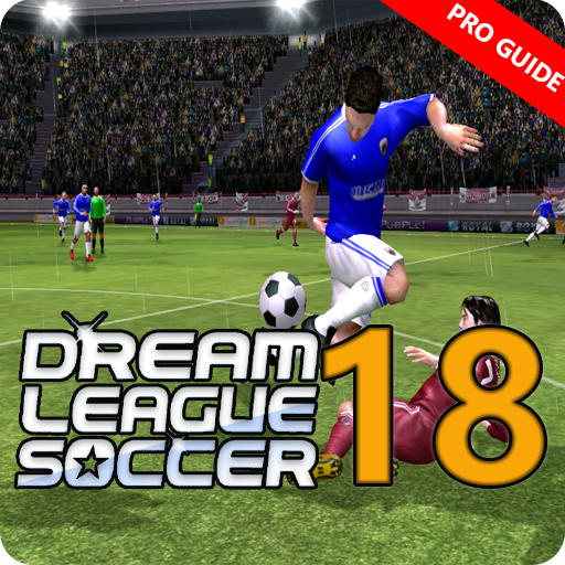 Guide For Dream League Soccer 2018 PRO