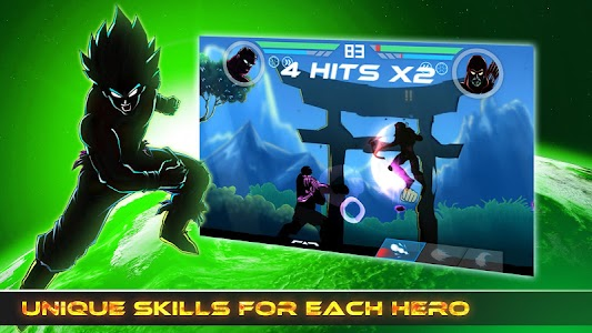 Shadow Battle v1.3.6 Mod Money