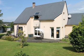 maison à La Gohannière (50)
