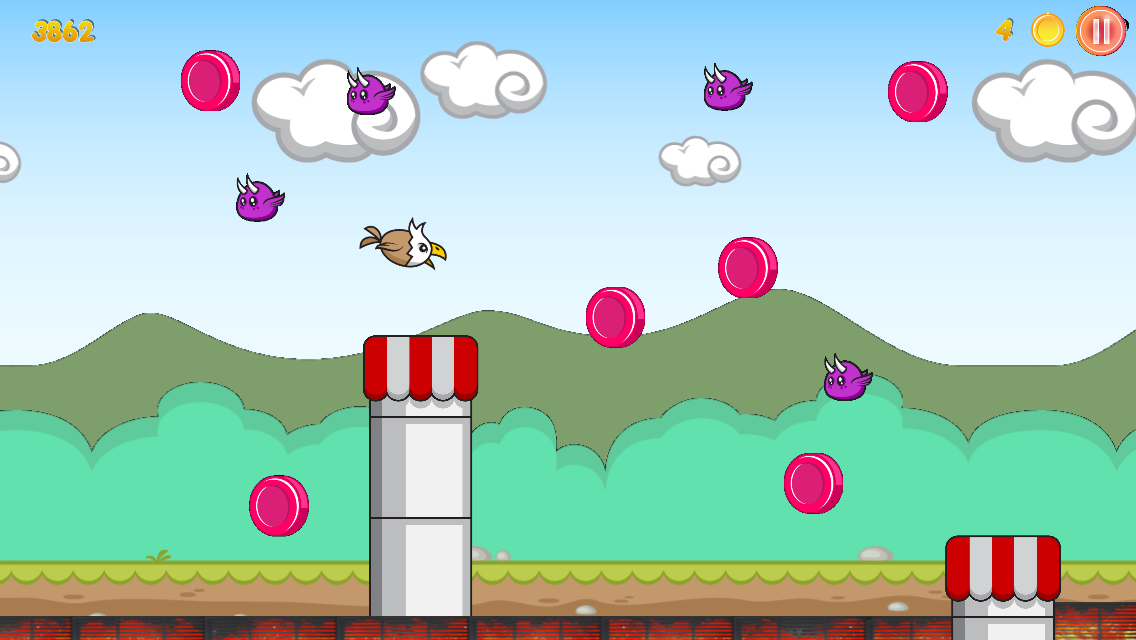 flappy birdio