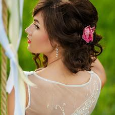 Wedding photographer Vladimir Sopin (VladimirSopin). Photo of 04.04.2017
