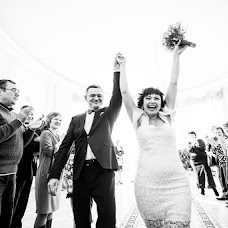 Wedding photographer Tamerlan Aliev (Tamerlan). Photo of 06.12.2015