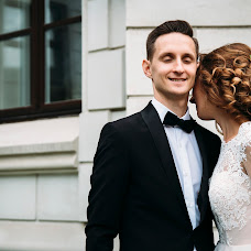 Wedding photographer Roman Medvedev (fotoshoot84). Photo of 28.10.2017