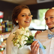 Wedding photographer Sergey Balanyan (balanian). Photo of 04.10.2017