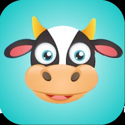 動物的叫聲 娛樂 App LOGO-APP試玩